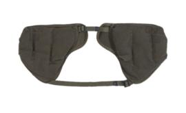WO2 US Army Mortar Carrying Shoulder Pads - nieuwstaat - origineel