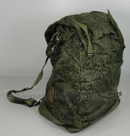 Poolse Puma camouflage rugzak-  35x25x35 cm. - origineel