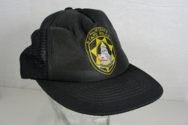 California State Police Baseball cap - Art. 618 - origineel
