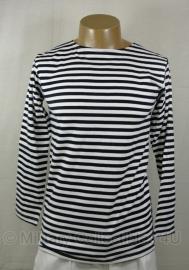 Russisch marine shirt zomer Telnyashka - nieuw gemaakt