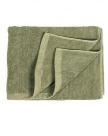 Leger handdoek - origineel Nederlands leger