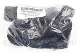 KL Landmacht DIEMACO taktische draagriem KKW - nieuw in de verpakking - zwart - afmeting 99 x 35,5 cm - origineel