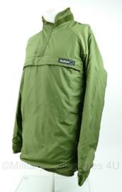 Buffalo Mountain pullover - maat 40 - gedragen - origineel