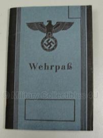 Wehrpas - replica