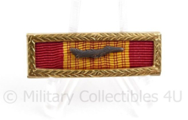 US medaille balk Vietnam Gallantry Cross Unit Citation  - 4 x 1 cm - origineel