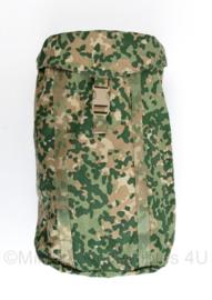 Defensie nieuwste model NFP Camo zijtas van Rugzak 10 Liter - 10L Side pockets - SEYNTEX - origineel