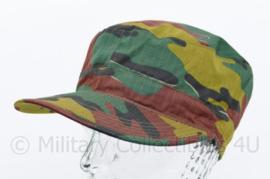 ABL Belgische leger camo pet  - maat M  - nieuw - origineel