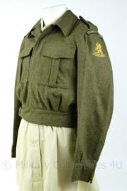 MVO battledress technische troepen 1956 - maat 49 - Origineel