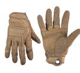 KINETIXX® Men's X-PECT Glove Coyote - maat XXL