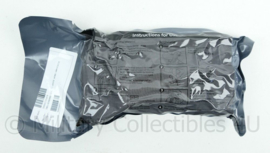 Leger The Emergency Bandage 4 inch wondverband Large wound amputation dressing - made in Israel - tht 12-2024 - origineel