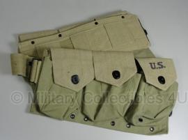 Browning BAR Belt magazijn koppel US paratrooper & infantry