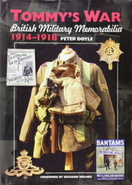 Tommy's War: British Military Memorabilia, 1914-1918