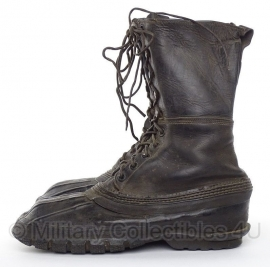 US WW2 wet weather & snow boots 1944 - maat 42 - origineel