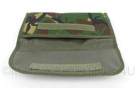 DPM Camo tas voor notitieblok etc. - XTP pro force - 25 x 15 cm - origineel