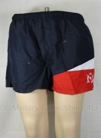 KL Nederlandse leger korte sportbroek LO Sport - ongedragen - maat 48, 50 of 54 - origineel