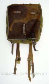 WO2 Duitse Affe rugzak met paardenhaar 1941 - goede staat - origineel