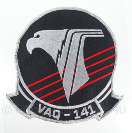 US Navy embleem VAQ141 - replica