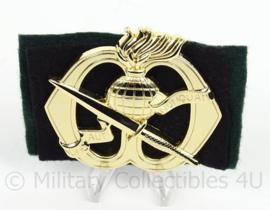 Baret insigne KCT Korps Commandotroepen