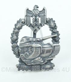 """Panzerkampfabzeichen - uitvoering """"100"""""""