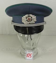 Oostduitse Politie pet - art. 125