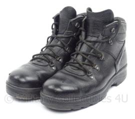 KL Landmacht S2 HAIX Modell 3 veiligheids schoenen - half hoog - gebruikt - maat 45 - origineel