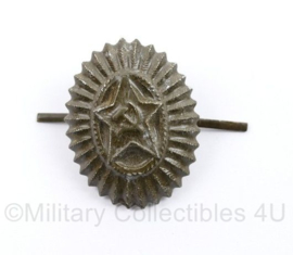 Russische USSR pet speld manschappen - 3,5 x 2,5 cm -  origineel