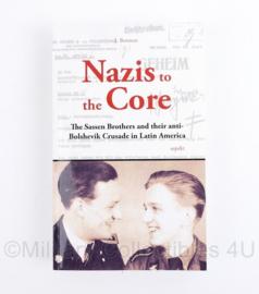 Nazis to the Core The Sassen Brothers  J Botman