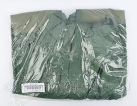 KLU Luchtmacht vlieger broek koud weer herfst 2007 - NIEUW in de verpakking - maat Small - origineel