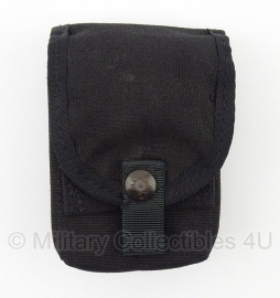 Britse Politie Pouch Ammunition MOD Police zwart Cordura - 11 x 7 x 4 cm - origineel