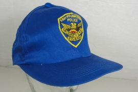 San Fransisco Police Baseball cap - Art. 580 - origineel