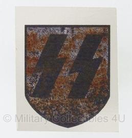 SS runen decal - RS012