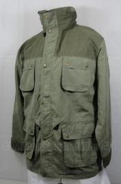 Hunting jas - groen
