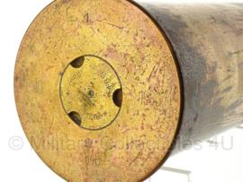 Duitse huls 1936 - 7,5 cm - origineel