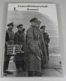 Generalfeldmarschall Rommel: opperbevelhebber van Heeresgruppe B