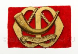 KL Nederlandse leger baret insigne - Regiment Infanterie Menno van Coehoorn - origineel