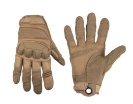 KINETIXX® Men's X-PRO Glove Coyote - maat XXL