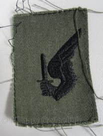 US patch - origineel Vietnam oorlog
