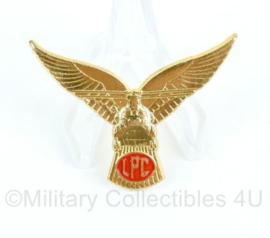 Nederlandse Defensie - Landing Point Commander - LPC- origineel