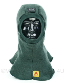 Balaclava fleece vlamwerend van het merk Helly Hansen - one size - Origineel