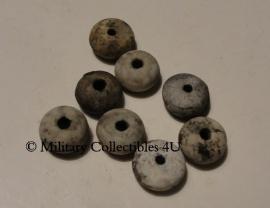 Stielhandgranate porseleinen ballen / trekogen