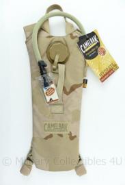 Nederlands leger Camelbak waterrugzak desert camo - SPLINTERNIEUW! - 46x22x3 cm - Origineel