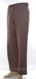 Officer pink Trouser replica wo2 officiers broek Pink kleur