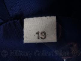 Franse Politie dames hoed - maat 19 - origineel
