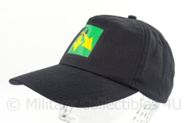 KL Landmacht baseball cap Divisie Logistiek Commando - one size - origineel