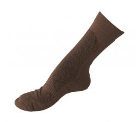 Coolmax® sokken COYOTE - nieuw gemaakt