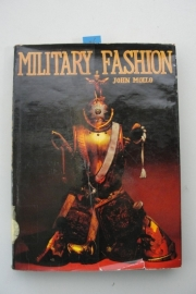 Boek Military Fashion - Nr. 26