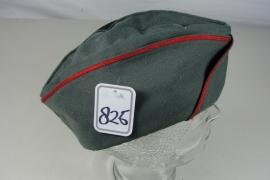 Politie schuitje - onbekend - maat 58 - art. 825