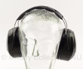 Britse leger Peltor OPTIME II oorbeschermers gehoorbescherming - origineel
