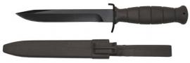 Combat knife - replica Oostenrijkse leger - glock model - groen
