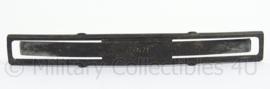 AK47 Patroonclip - afmeting 1,5 x 12,5 cm - origineel